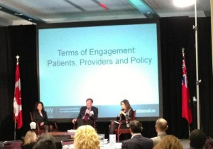 Barbara Ficarra Speaking Engagement Conference Toronto Canada