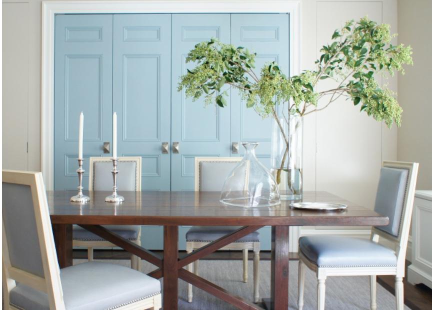 Barbara Ficarra, Health Designer(TM) and Christopher Burns, Interior Designer Team Up to Bring Wellness Into Homes